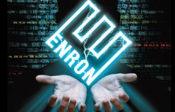 Enron: The Worst Bankruptcy Case in History