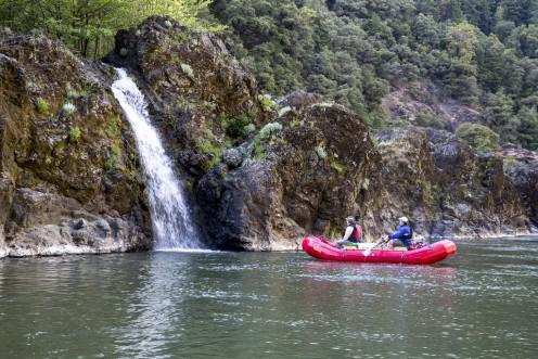 Bear Creek (Rogue River).