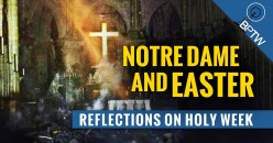 Good Friday and the Hope for Jesus' Resurrection