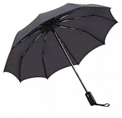 Umbrellas: Is There a Proper Way to Stay Dry