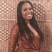 Kimberly Martis profile image