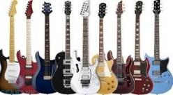 Choosing a New Guitar
