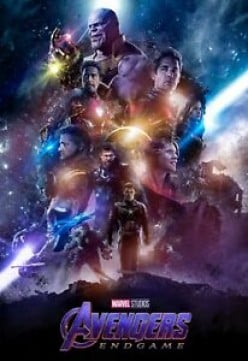 The Avengers vs Thanos: Round Two