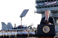 Why the United States Lost the Second War on Iraq