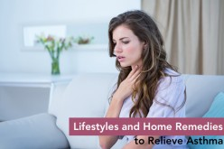 Top 10 Lifestyles and Home Remedies to Relieve Asthma