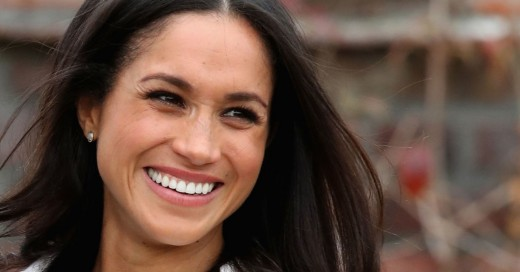 Meghan Markle about to give birth