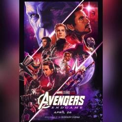 Spoiler Free Review of the Avengers:Endgame