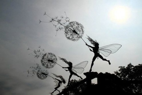 How to Attract Fairies