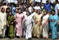 Women Candidates of All India Trinamool Congress in West Bengal for 2019 Lok Sabha