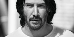 The EnterPAINment Industry: Keanu Reeves