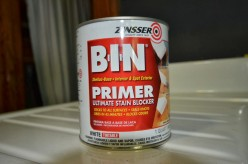 Tips for Spraying Shellac-Based Primer on Cabinets