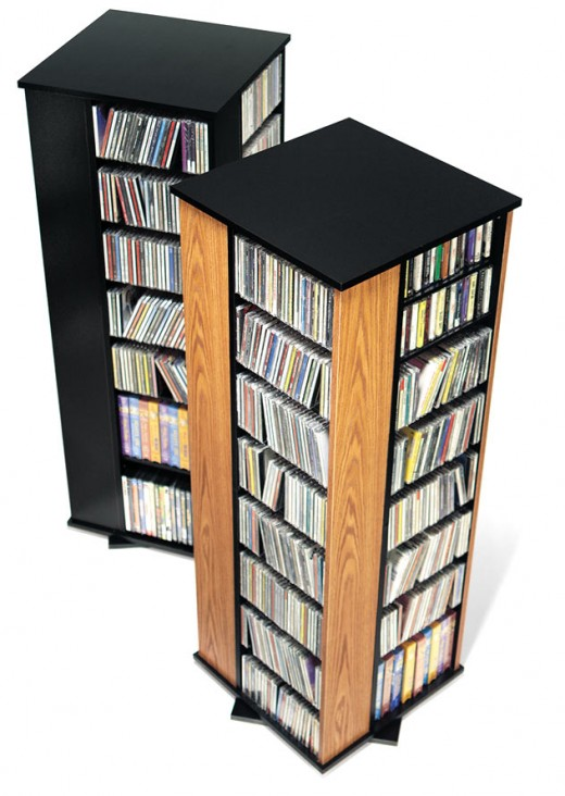 A DVD Storage Cabinet is a valuable addition to your home's décor