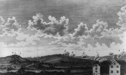 Unrecognized History of Revolutionary America: Montford Point
