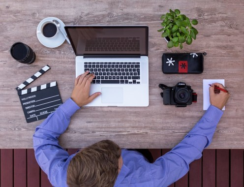 3 Tips To Write Better Screenplays