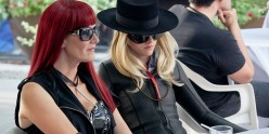 JT Leroy Movie Review