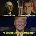 Trump Re-Frames the Narrative