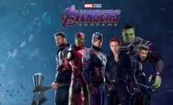 Comparing the Avengers and Game of Thrones (GOT)