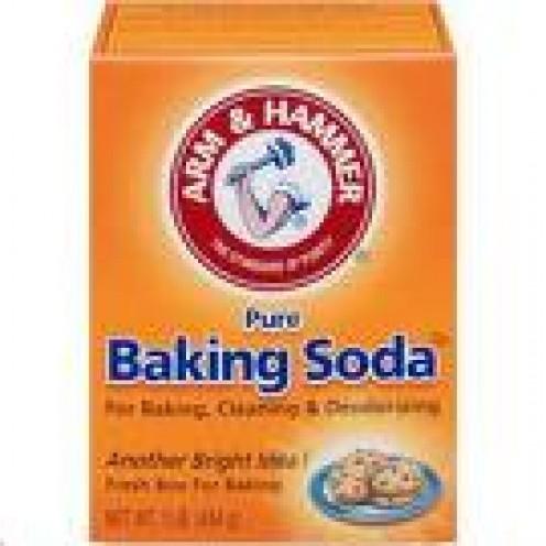 Many Uses of Baking Soda