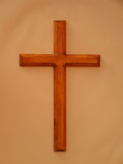 The Cross & It's Meaning In Christianity!