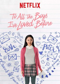 To All The Boys I've Loved Before Has A Sequel!