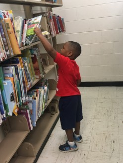 5 Ways to Encourage Young People to Read