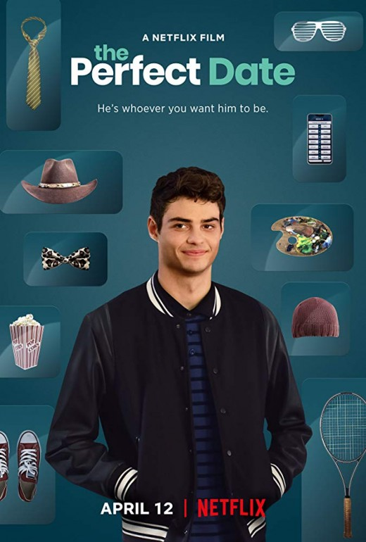 The Perfect Date': Movie Review | HubPages