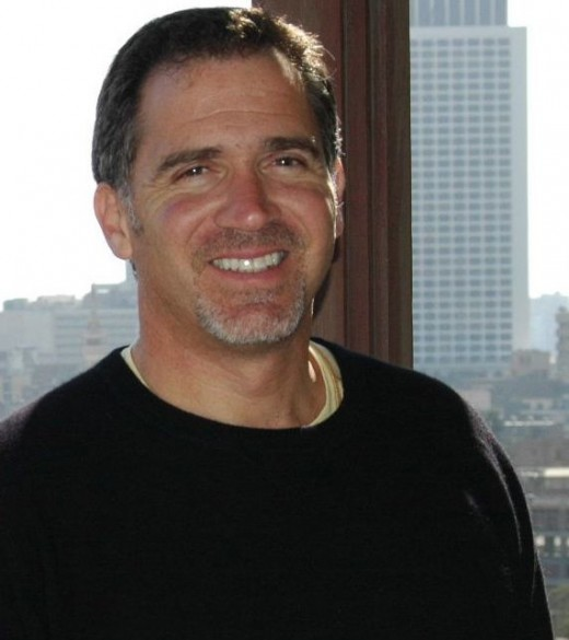 Miko Peled, a brave man