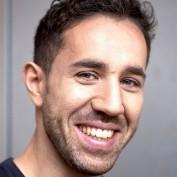 Aron Mejias MD profile image