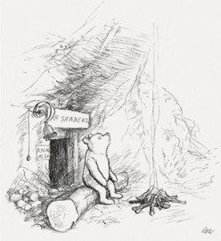 The Pooh Way