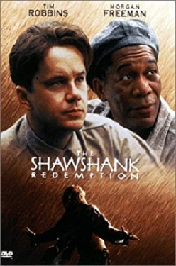 The Shawshank Redemption: Impact of Imprisonment to an Individual