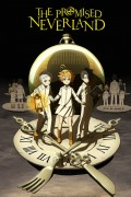 Anime Review: 'The Promised Neverland' (2019)