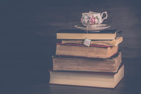 10 Literary Quotes to Encourage and Inspire