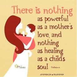 Motherhood-A Poem for Mothers