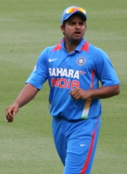 3 Reasons Why Suresh Raina Should Have Been Picked in the Indian World Cup Squad