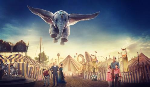 """Dumbo"" Review"