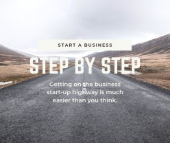 Starting Your Own Business in Texas: Seven Steps to Success