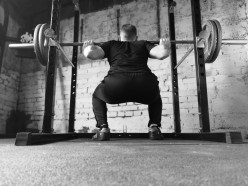Why the Barbell Squat Is the Best Exercise in the Gym