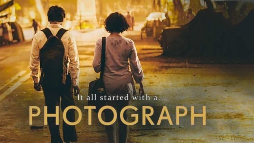 Review of the film Photograph