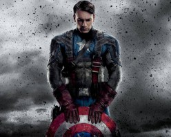 The First Avenger: Let's Talk About Captain America