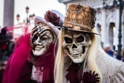 Goth Halloween Party Ideas