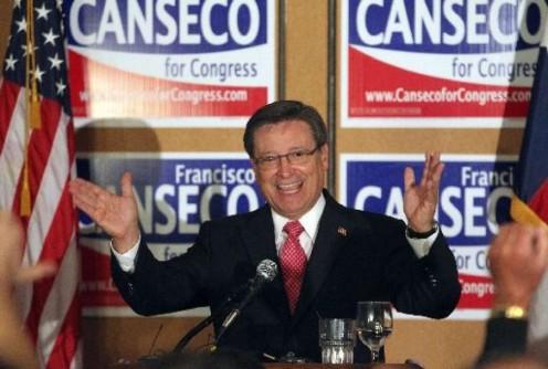 "Francisco ""Quico"" Canseco"