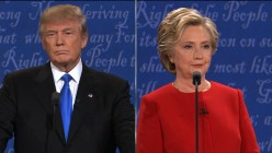 In This Corner, Trash-Talkin' Trump and in This Corner, Crooked Hillary...a Recap of the 2016 Presidential Election