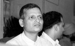 The Clash Over Nathuram Godse:was He a Nationalist Hindu or a Criminal Who Killed Gandhi