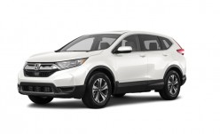 Cr-V Lx Product Showcase