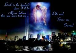 O Empress of The Light, Come! Saturdays Inspiration 18, to the Loving Dana Tate