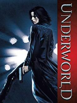 A Film Critique of the Underworld (2003)