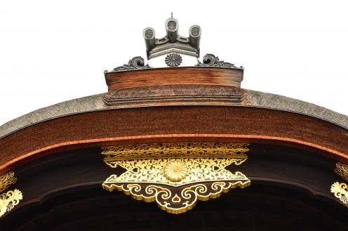 Kyoto Palace Entrance (Kenshunmon)