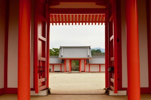 Entrance (Jomeimon)