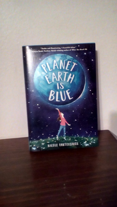 Important novel for young readers and parents who have a child on the autism spectrum