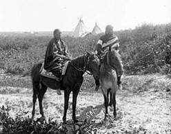 Sioux Women
